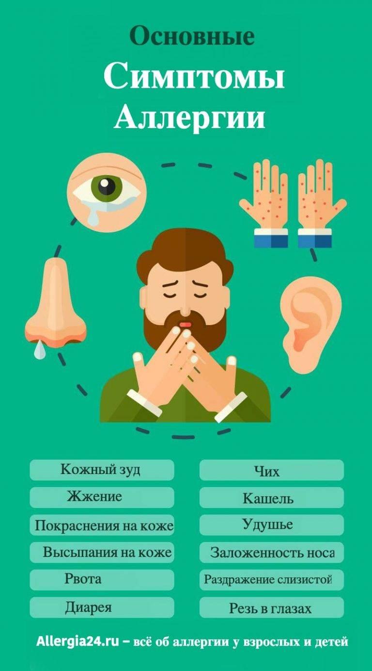 как понять аллергический кашель или нет