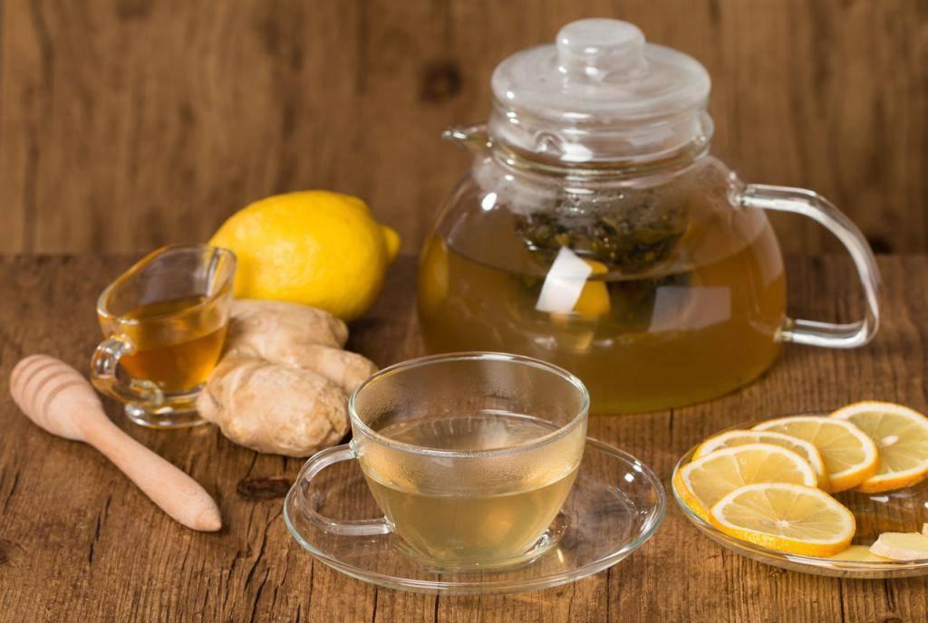Лимон от кашля: готовим средство от кашля своими руками