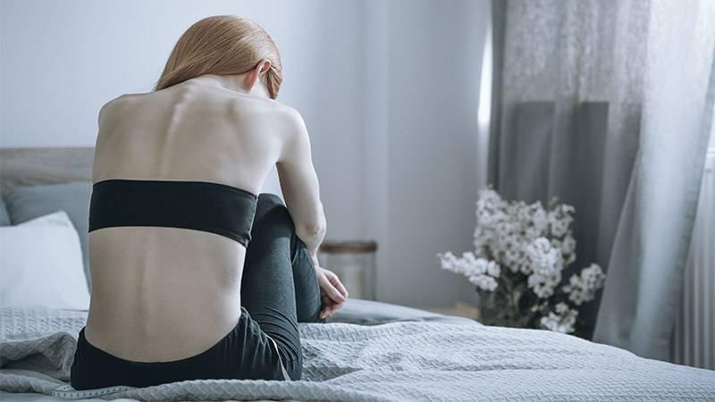 Лечение нервной анорексии - медицинский портал eurolab