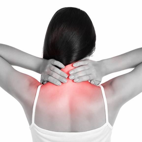 невралгия шеи симптомы