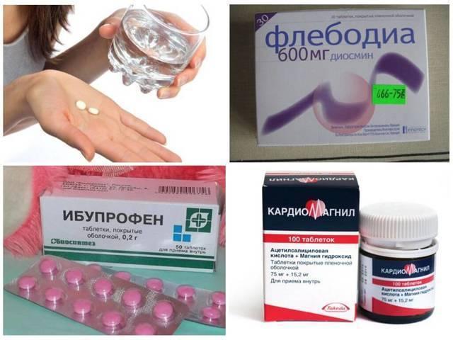Дерматит варикозного типа, симптомы и методы лечения