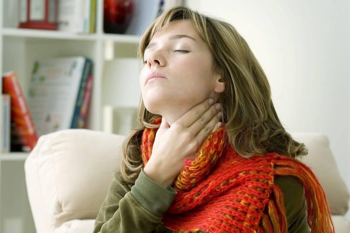 Боль в горле при беременности !!! - запись пользователя екатерина (id2287623) в сообществе образ жизни беременной в категории а можно ли? - babyblog.ru