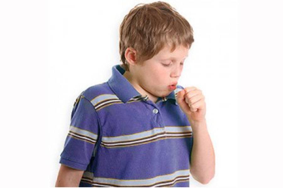 ребенок постоянно кряхтит горлом