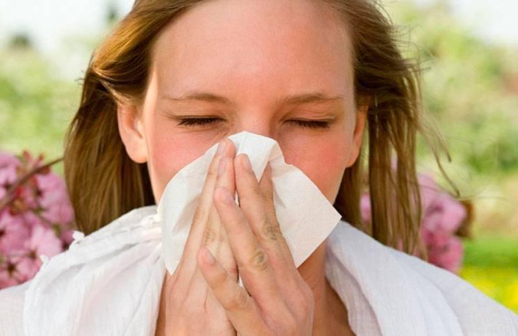 как отличить аллергический кашель