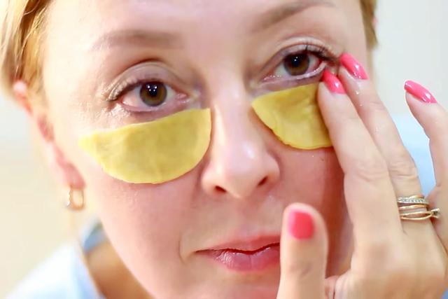 Как применять гепариновую мазь от отеков, синяков, мешков под глазами