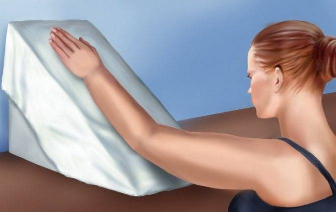 Гимнастика, массаж и народные средства при лимфостазе руки после мастэктомии | женский сайт - рецепты, мода, здоровье, отношения