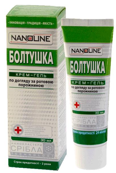 Как приготовить болтушку при дерматите