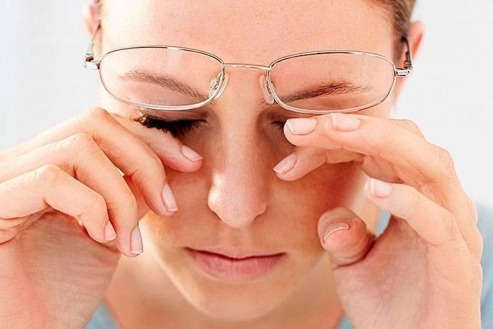 Питание при глаукоме: полезные продукты и запрещенная пища.