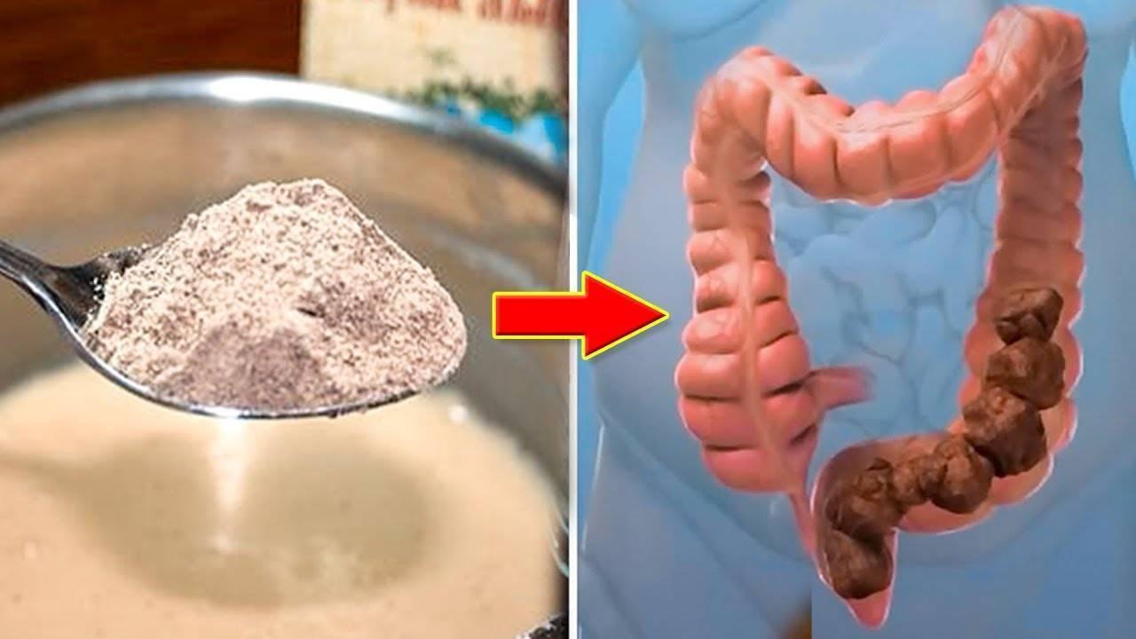 Чистка кишечника содой от паразитов: рецепт