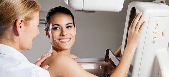Маммография молочных желез: расшифровка, как делается, подготовка, вредна ли