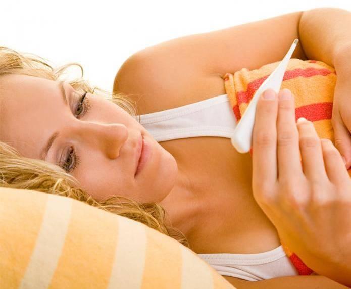 Ангина при беременности в первом, втором и третьем триместре: лечение