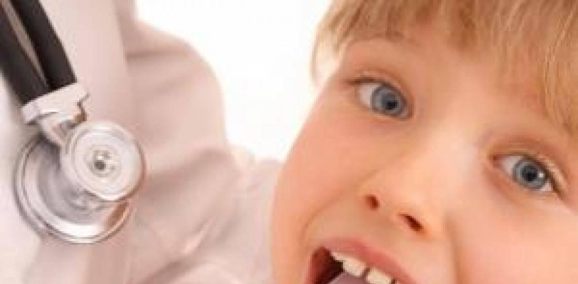 Пузырьки в горле у ребенка: вопросы по отоларингологии