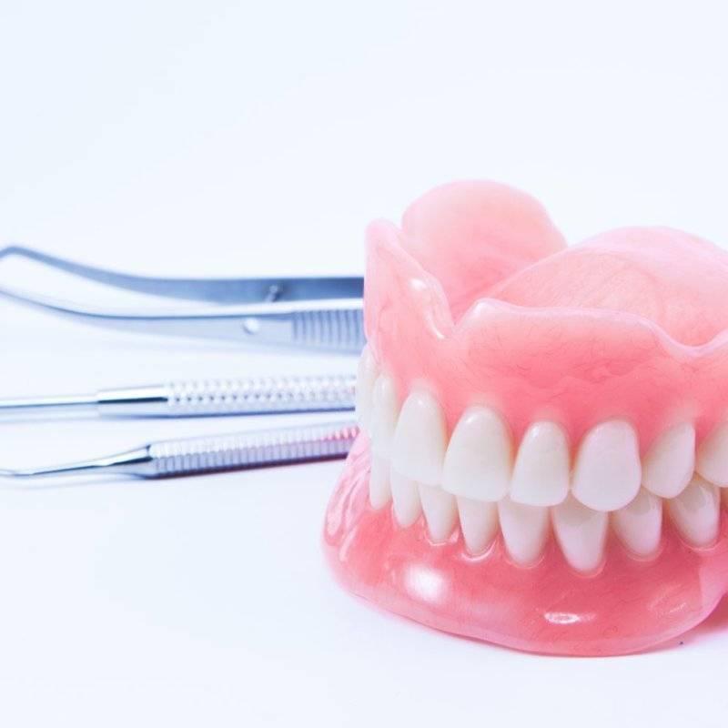 Гибкие зубные протезы: цены и стоимость, страница 6