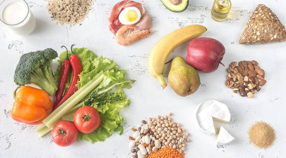 фиброз печени диета