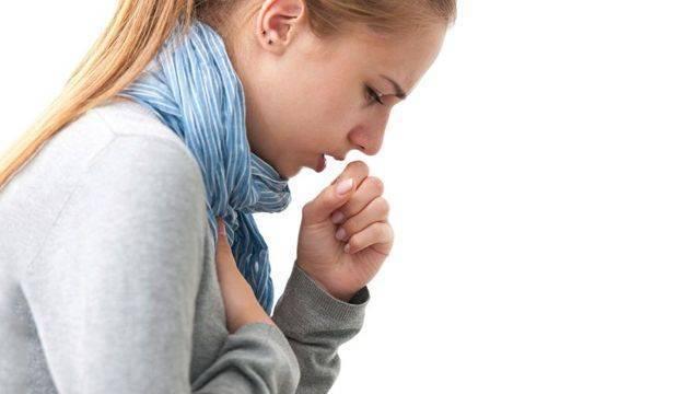 Как сбить температуру 39 у взрослого с кашлем