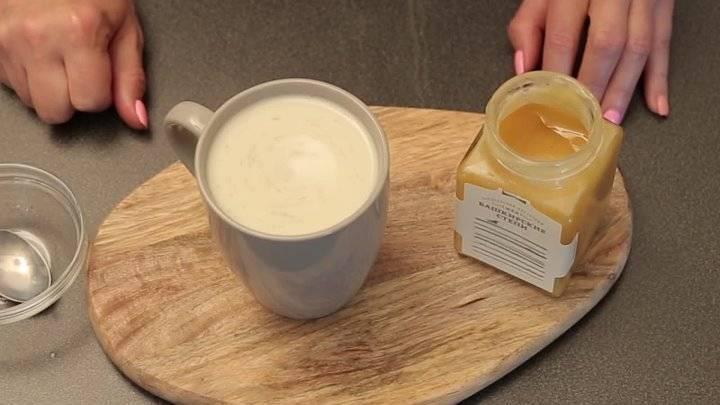 Молоко с содой от кашля - как принимать и лечебные свойства, народные рецепты