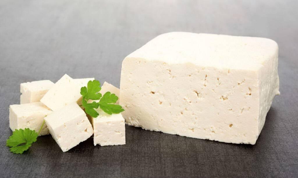 В каком сыре меньше холестерина
