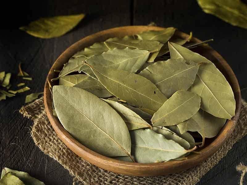 как вылечить цистит лавровым листом
