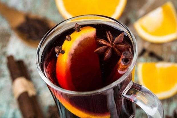Как лечить сухой кашель вином