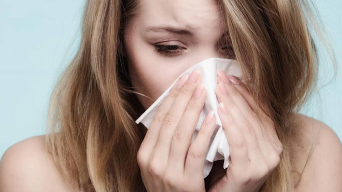 аллергический ринит беременных