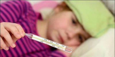 Ангина без температуры у ребенка комаровский