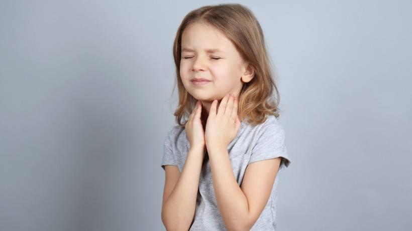 Боли в горле у ребенка | что делать, если болит горло у детей? | лечение боли и симптомы болезни на eurolab