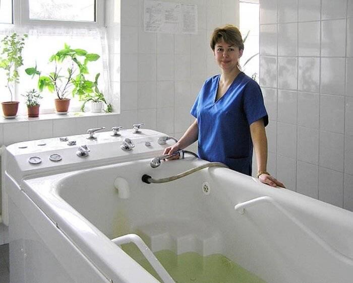 ванны при псориазе в домашних условиях
