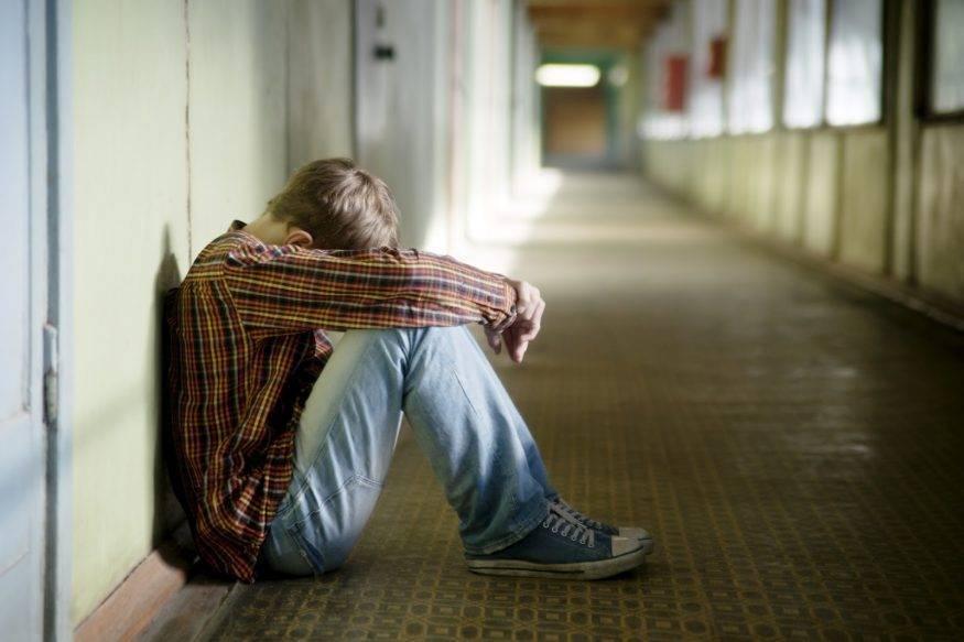 Депрессивно суицидальное состояние