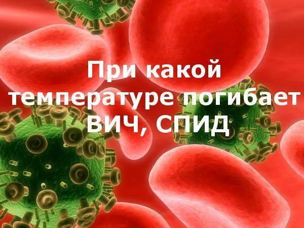 Вирус гепатита и устойчивость во внешней среде