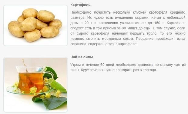 диета при гемангиоме печени у взрослых