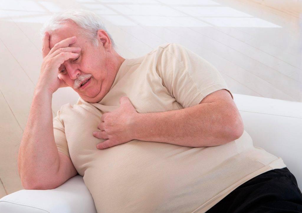 Особенности течения и лечения атеросклероза у пожилых людей