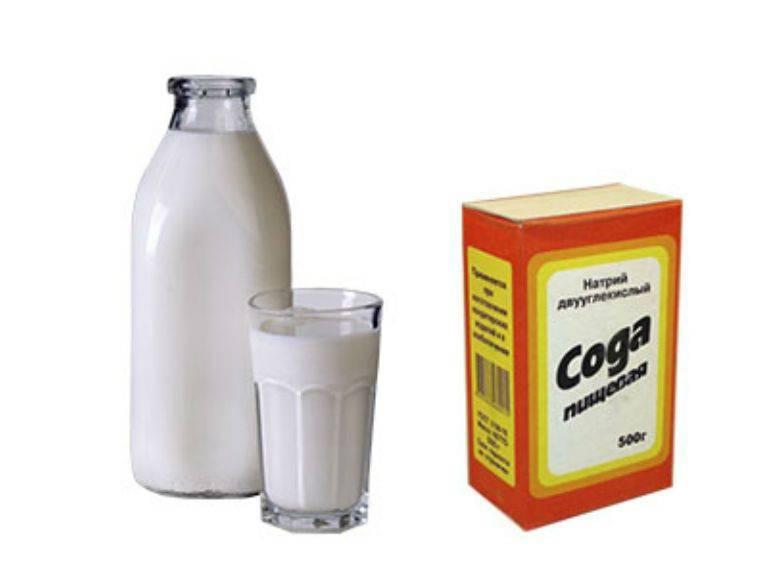 Молоко+мед+сливочное масло+щепотка соды - молоко с медом и содой - запись пользователя lenaosa (id1097069) в сообществе семейное здоровье в категории народная медицина - babyblog.ru