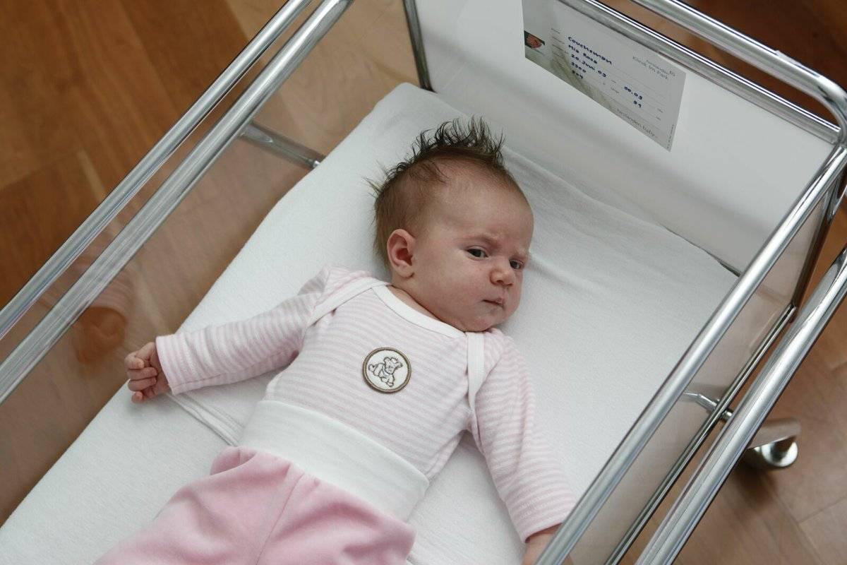 Стоит ли родителям волноваться, если они заметили косоглазие у новорожденного малыша? причины явления. когда косоглазие проходит у грудничка?