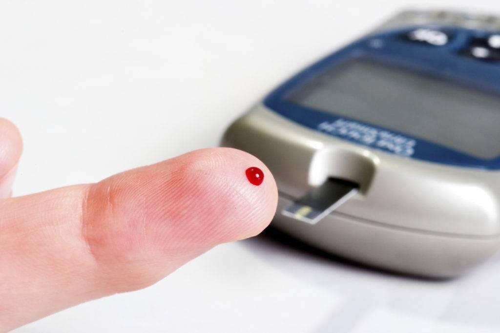 Повышен сахар и холестерин в крови причины