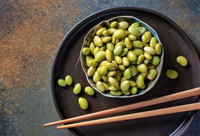 Свойства арахиса и его влияние на холестерин