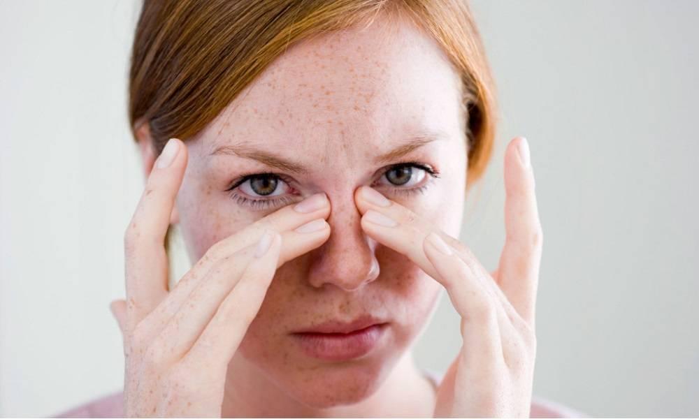 Фронтит – симптомы, лечение и профилактика у взрослых