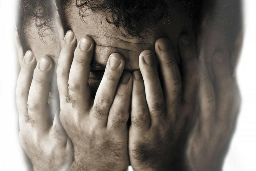 Синдром посттравматического стрессового расстройства