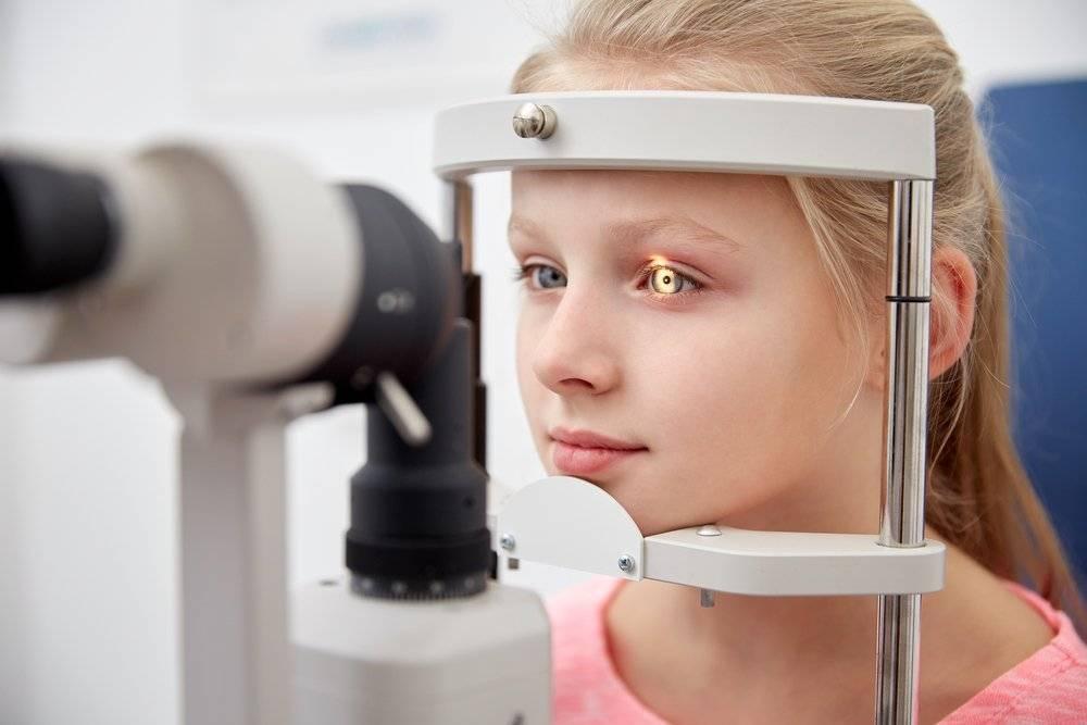 Лечение глаукомы медикаментозными и народными средствами