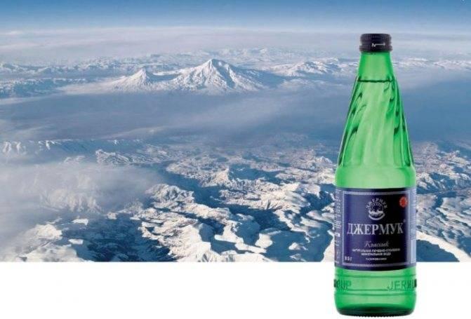 Вода при панкреатите и холецистите