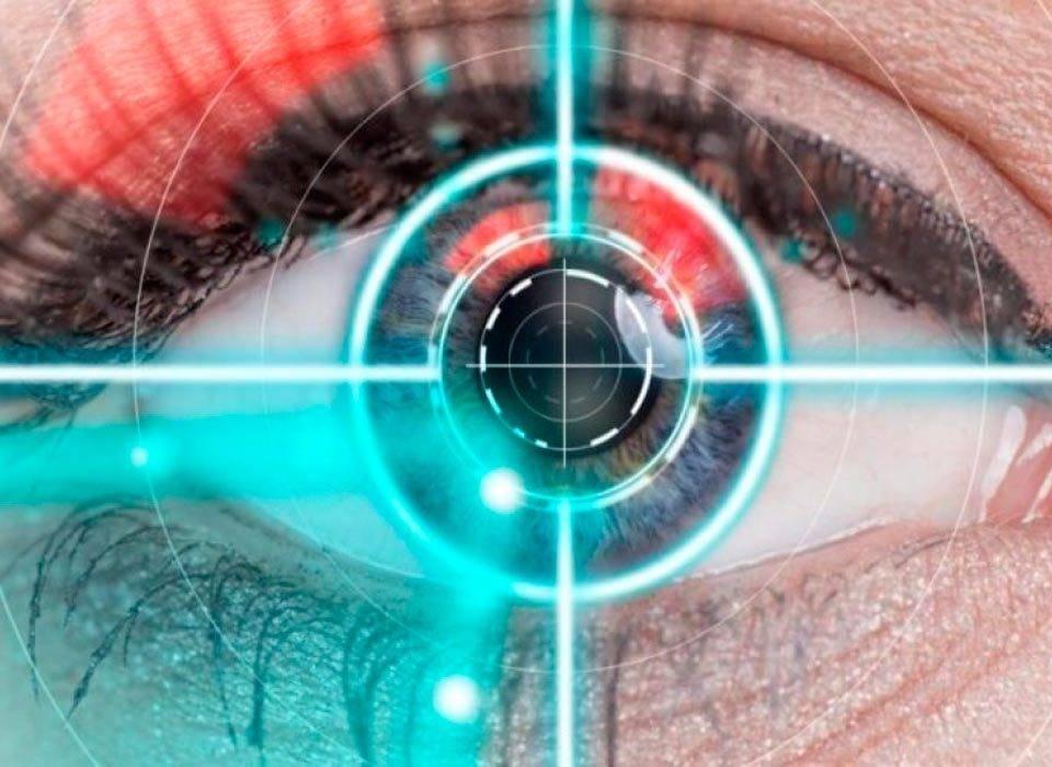 лазерная коррекция зрения противопоказания