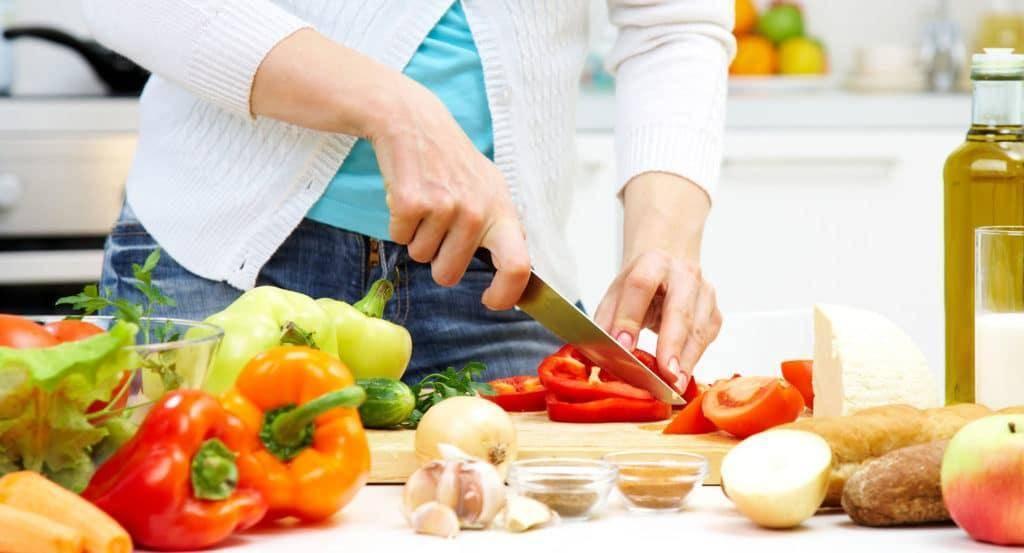 Питание при раке желудка и метастазах в печени
