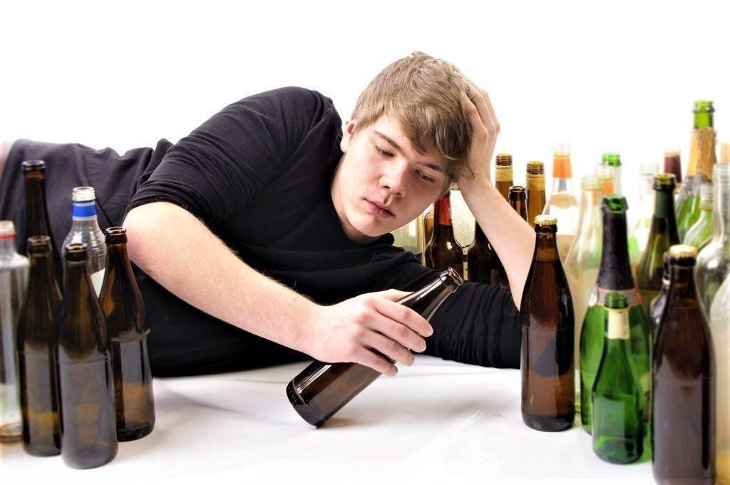 Может ли алкоголизм передаваться по наследству