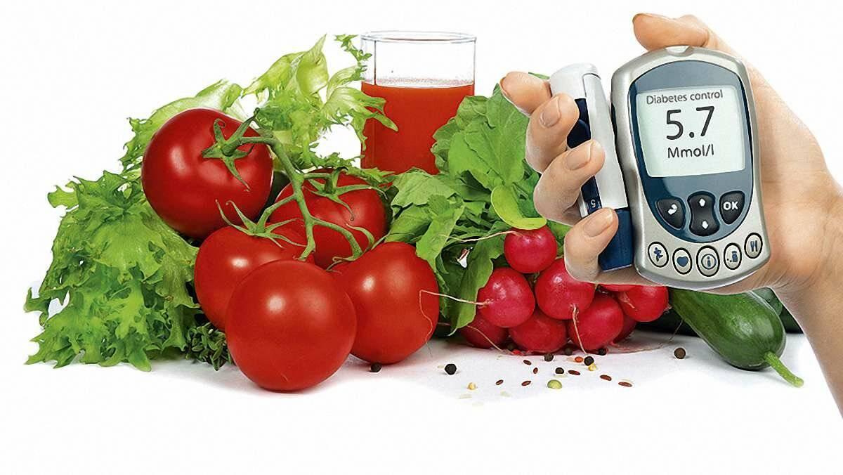 диабет и холестерин