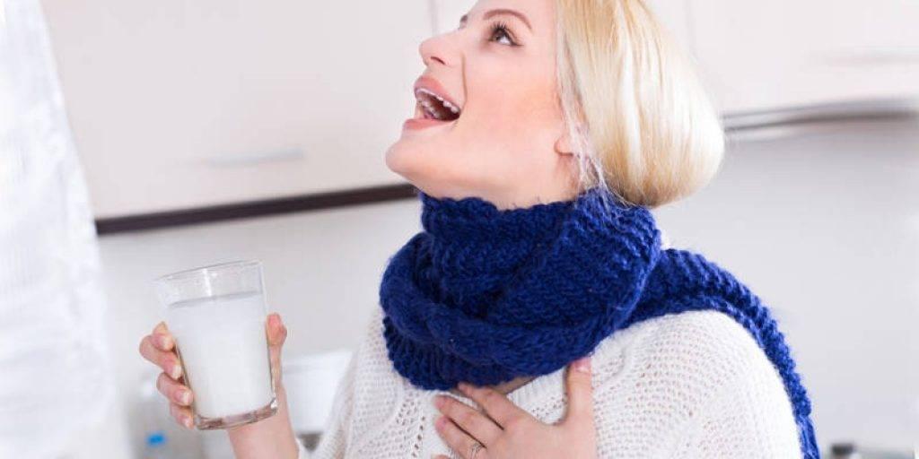 Как быстро и эффективно смягчить кашель?