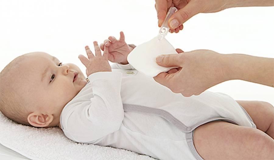 Лечение аллергического дерматита у детей комаровский