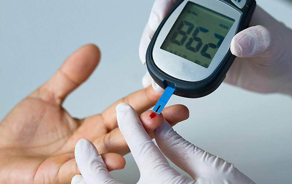 Холестерин при сахарном диабете — как бороться