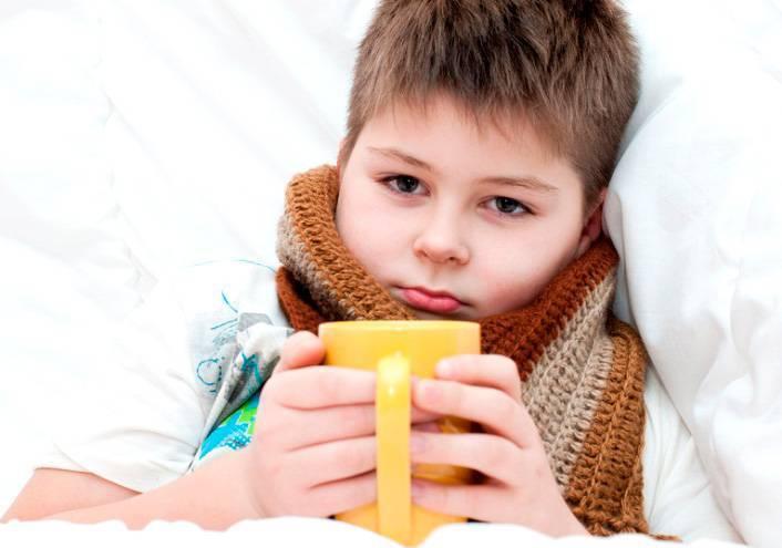 Чем лечить начинающийся кашель у детей и взрослых в первые дни болезни