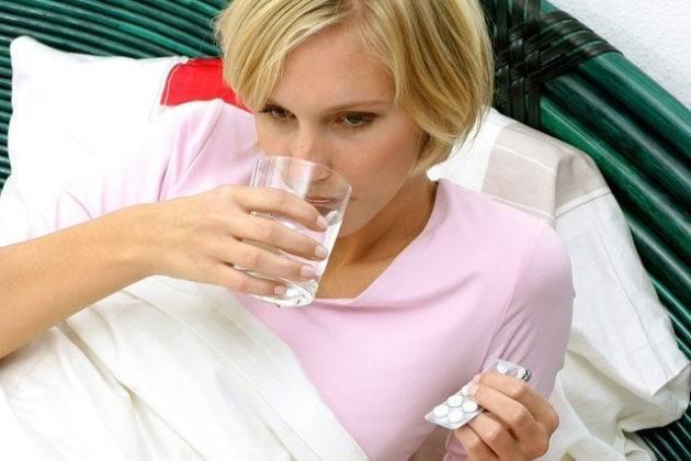 раздраженное горло лечение