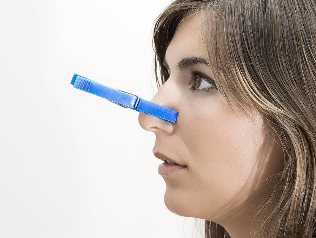 Как избавиться от заложенности носа при беременности, чем лечить?