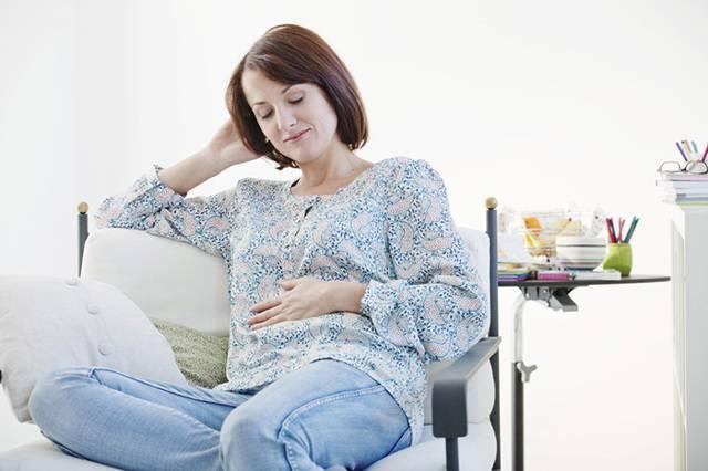 Ангина при беременности 1,2,3 триместр — симптомы, последствия. лечение ангины при беременности